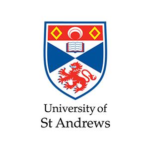 University of St Andrews white