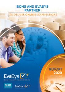 EvaExam Case Study BOHS cover