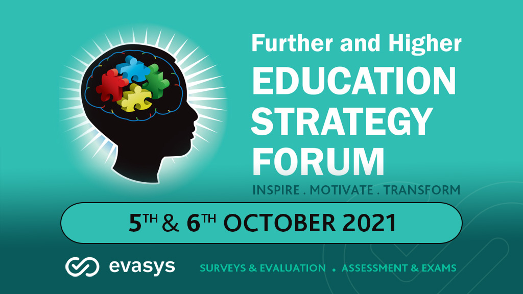 Education Strategy Forum event october 21 featured